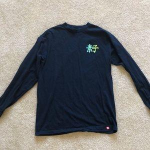 Element brand long sleeve